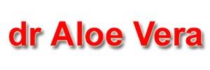 Dr. Aloe Vera