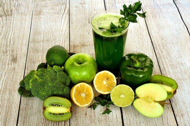 Miért fogyassz egészséges táplálékkiegészítőket, vitaminokat?